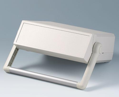 MOTEC Instrumentengehäuse mit Griffbügel