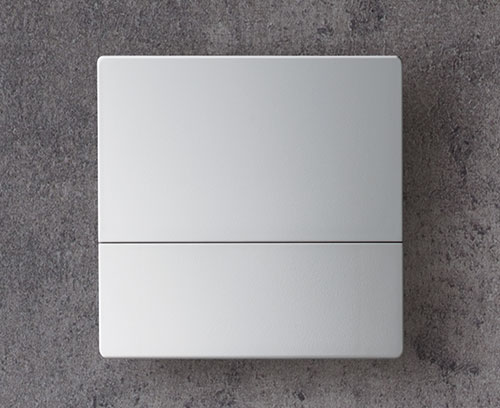NET-BOX Wandgehäuse