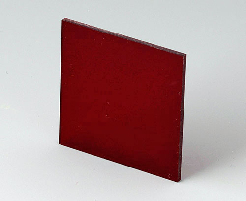 B6112341 Frontplatte