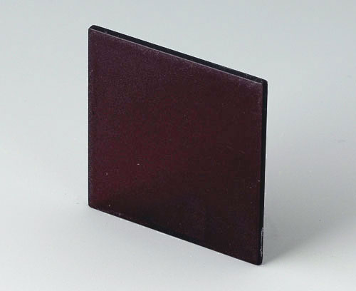 B6112451 Frontplatte