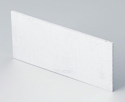 B6121111 Frontplatte