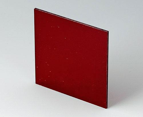 B6123341 Frontplatte