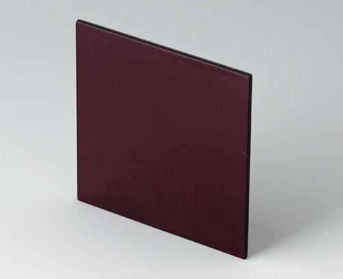 B6123451 Frontplatte