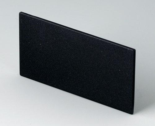 B6132222 Rückplatte