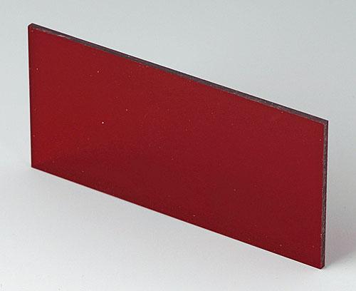 B6132341 Frontplatte