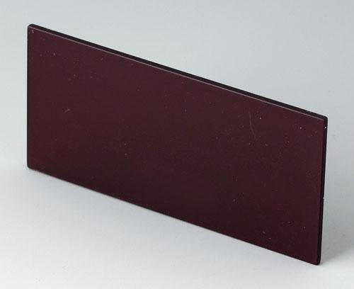 B6132451 Frontplatte