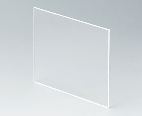 B6134331 Frontplatte