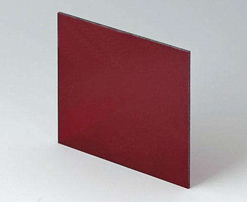 B6134341 Frontplatte