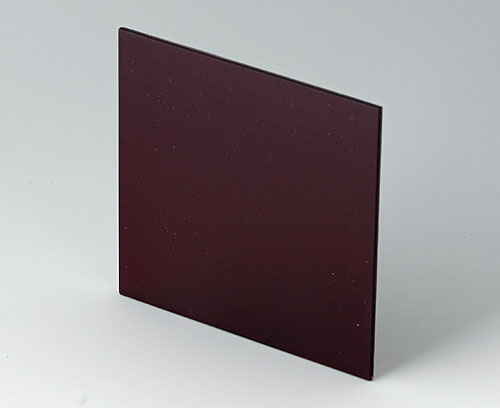 B6134451 Frontplatte