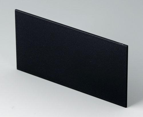 B6143222 Rückplatte
