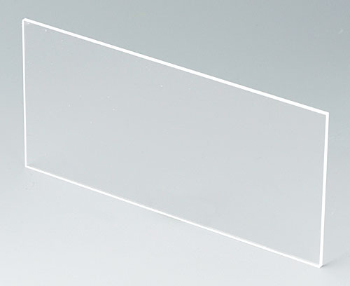 B6143331 Frontplatte