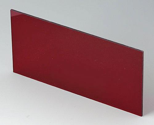 B6143341 Frontplatte