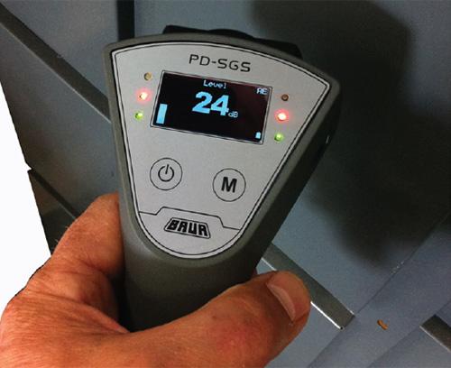 Online-TE-Handscanner