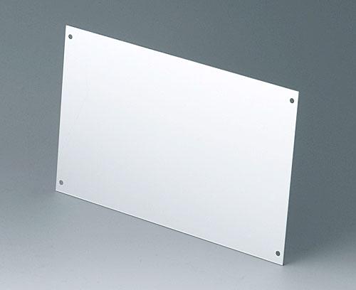 A9180001 Frontplatte