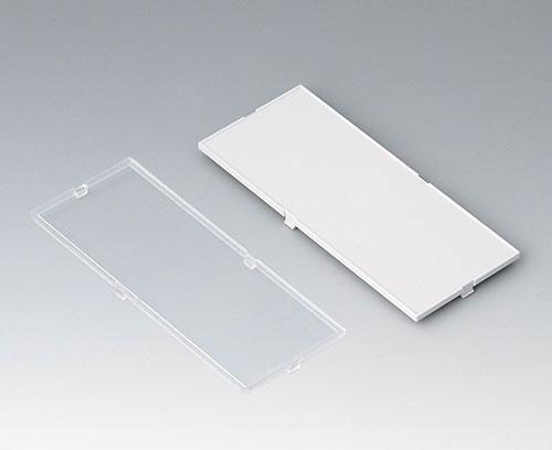 Frontplatten (Zubehör RAILTEC C)
