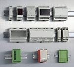 RAILTEC C Hutschienengehäuse