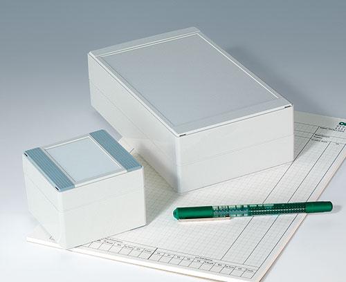 ROBUST-BOX als Tischgehäuse