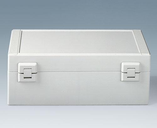 ROBUST-BOX mit Scharnier (Zubehör)
