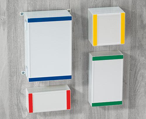 ROBUST-BOX Wandgehäuse