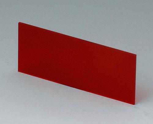 A9106113 Front-/ Rückplatte