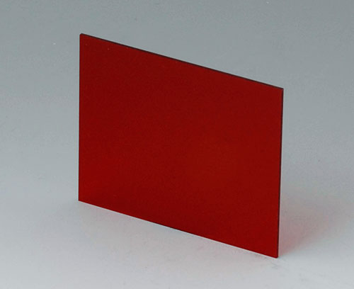 A9106223 Front-/ Rückplatte