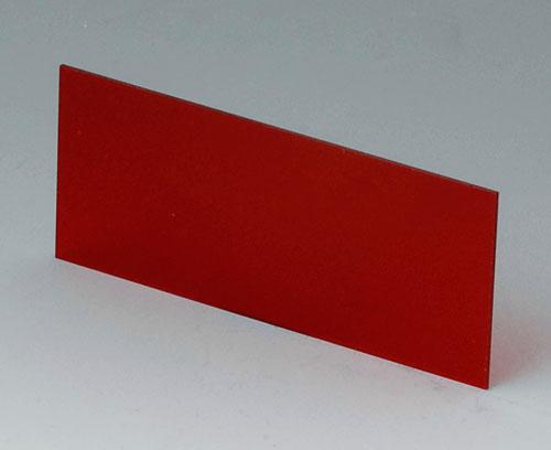 A9108123 Front-/ Rückplatte