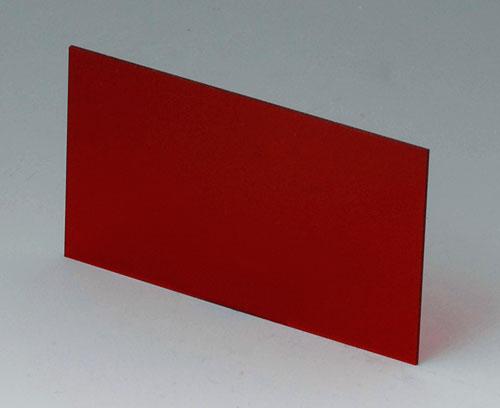 A9108223 Front-/ Rückplatte
