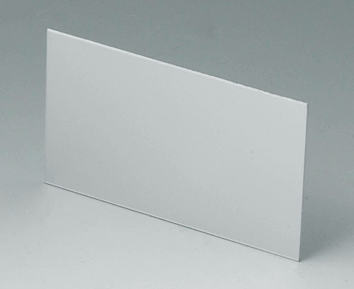 A9109221 Front-/ Rückplatte