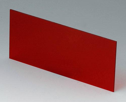 A9113123 Front-/ Rückplatte