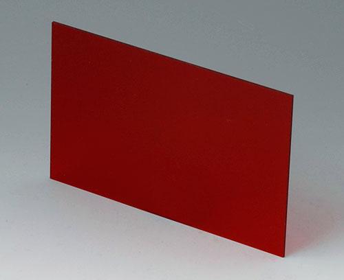 A9113223 Front-/ Rückplatte