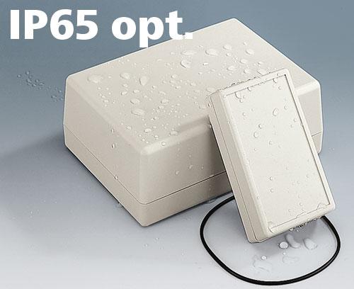 SCHALENGEHÄUSE mit Dichtung IP65
