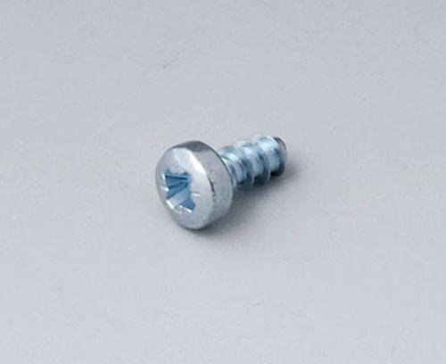 A0306031 Selbstformende Schraube 3 x 6 mm (PZ1)
