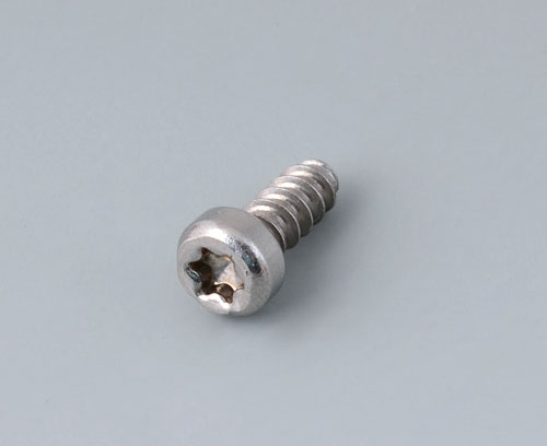 A0325060 Selbstformende Schraube 2,5 x 6 mm (T8)