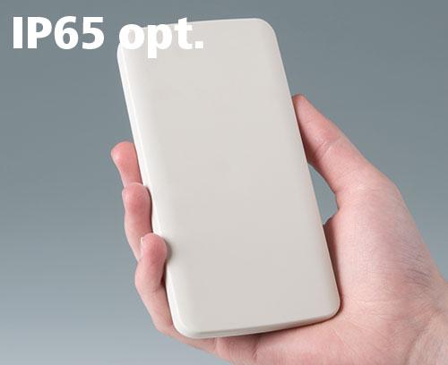 SLIM-CASE IP65 Handgehäuse
