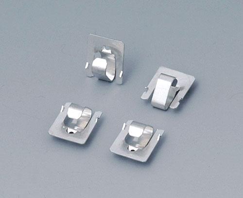 A9166001 Kontaktfedern-Set, 2 x AAA