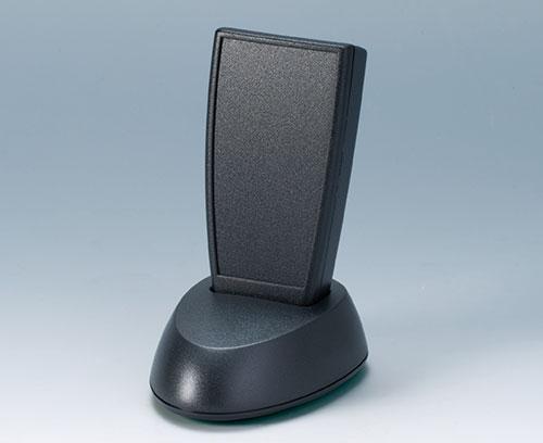 Sockel für Tischanwendung; Kontakte als Zubehör