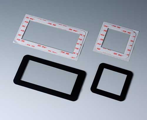 Glasplatte als Zubehör – Bedruckung auf Anfrage