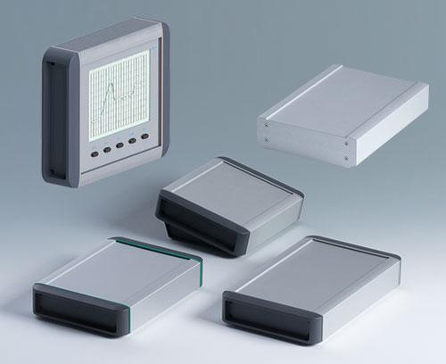 SMART-TERMINAL Aluminium-Profilgehäuse