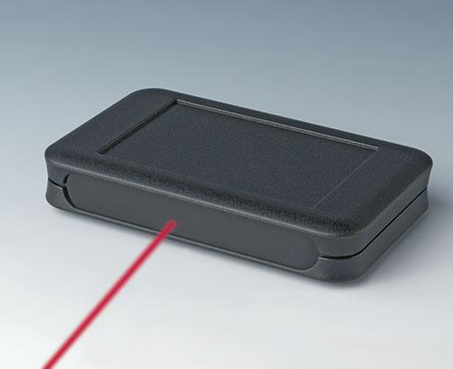 infrarot-durchlässiges Material