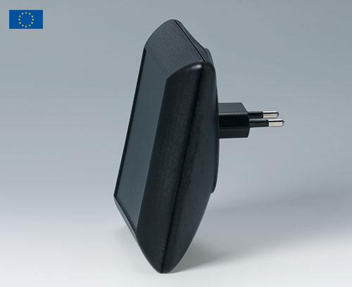 ART-CASE S mit Euro Stecker Modul