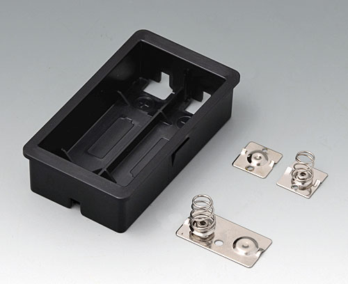EZ060609 Batteriefach, 2 x AA