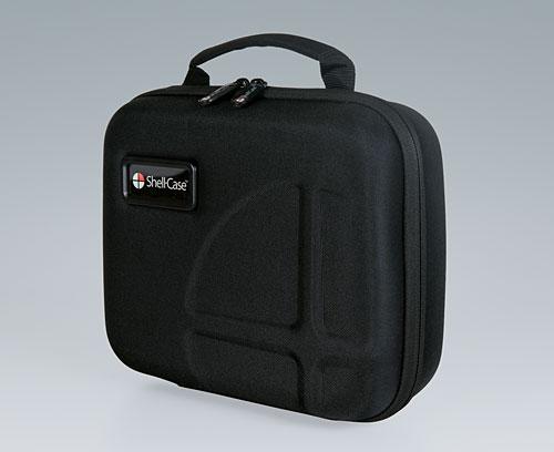 K0300B23 Koffer 320 mit Fach und Trennwänden