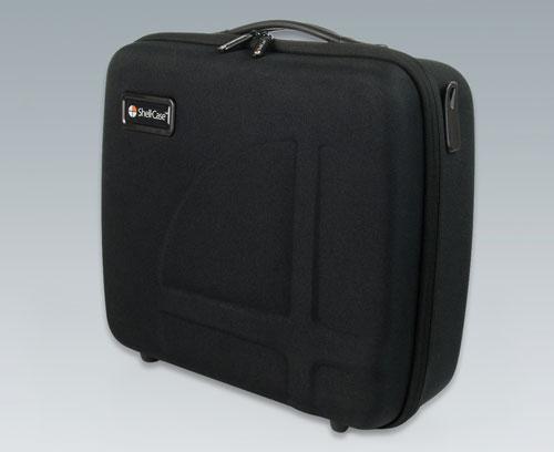K0300B43 Koffer 340 mit Fächer und Trennwänden