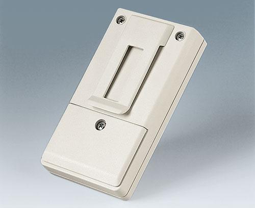 praktischer Ansteckclip für Hemd und Gürtel, z.B. DATEC-POCKET-BOX