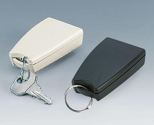 Schlüsselring, z.B. für SMART-CASE XS