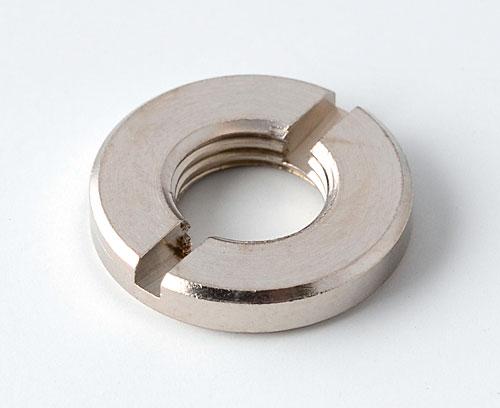 A6207009 Round nut M7 x 0.75