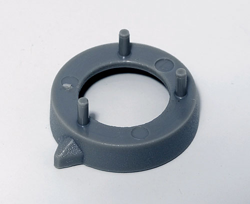 A7616008 Nut cover 16, without line