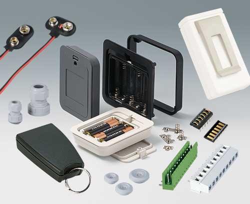Accessories compatible parts