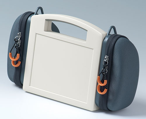 CARRYTEC instrument enclosures