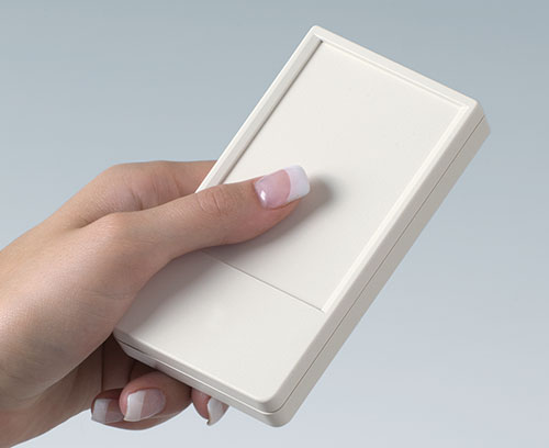 DATEC-POCKET-BOX handheld enclosure